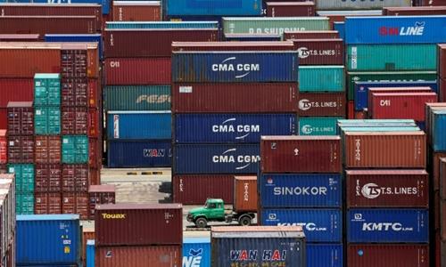 EPORT - phần mềm kết nối cảng biển Hải Phòng