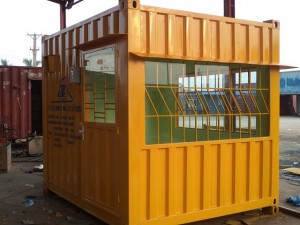container 10ft.7