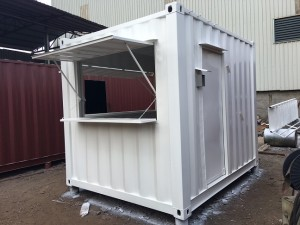 container 10ft.8