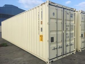 container 40tt