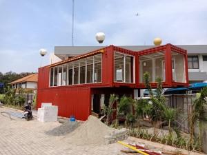 Nhà hàng container 05113
