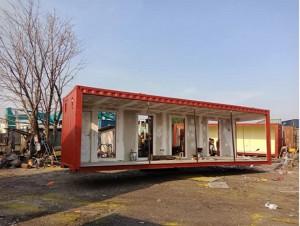 Nhà hàng container 05111