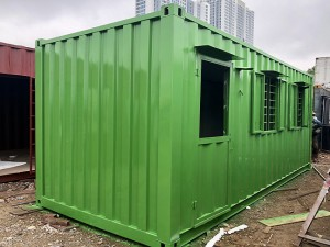 Container văn phòng0511