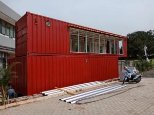Nhà hàng container 05112