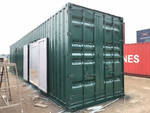 Container kho 45 feet 11051