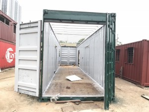 Container kho 45 feet 11052