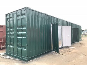 Container kho 45 feet 1105