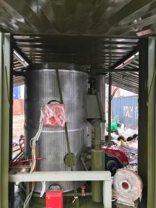 Container xử lý chất thải hóa học 6