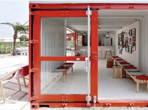 Container coffee 15044