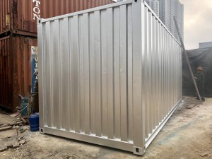 Container kho 15121