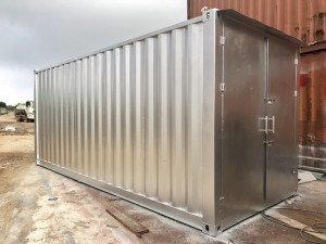 Container kho 1512