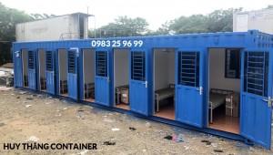 Nhà trọ container