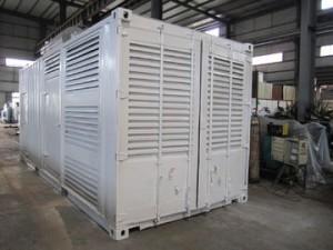 Container Chứa Máy Phát Điện 2204