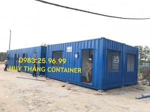 nhà ghép container