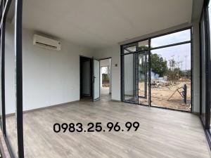 Container Resort 230621