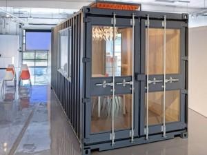 Nhà hàng container 15122
