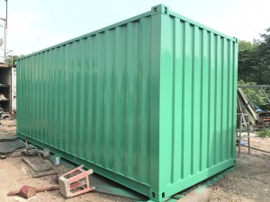 container làm kho 2