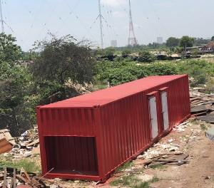 container làm kho 3