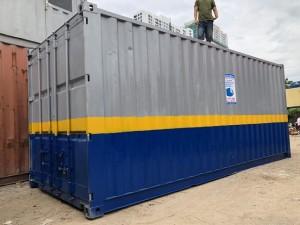 container làm kho  6