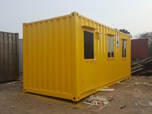 container làm văn phòng 14