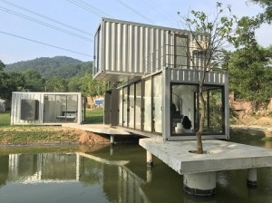 House Container 9