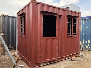 container làm văn phòng 3